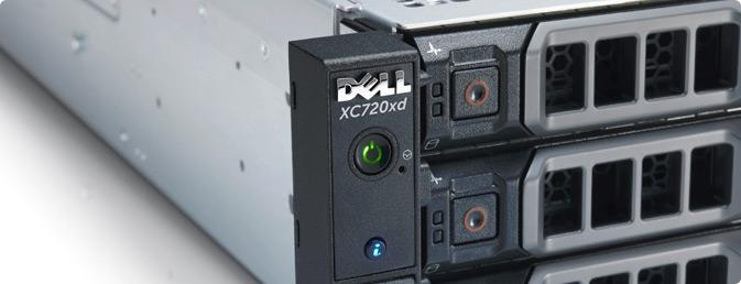 OEM-партнеры Nutanix: Dell и Lenovo