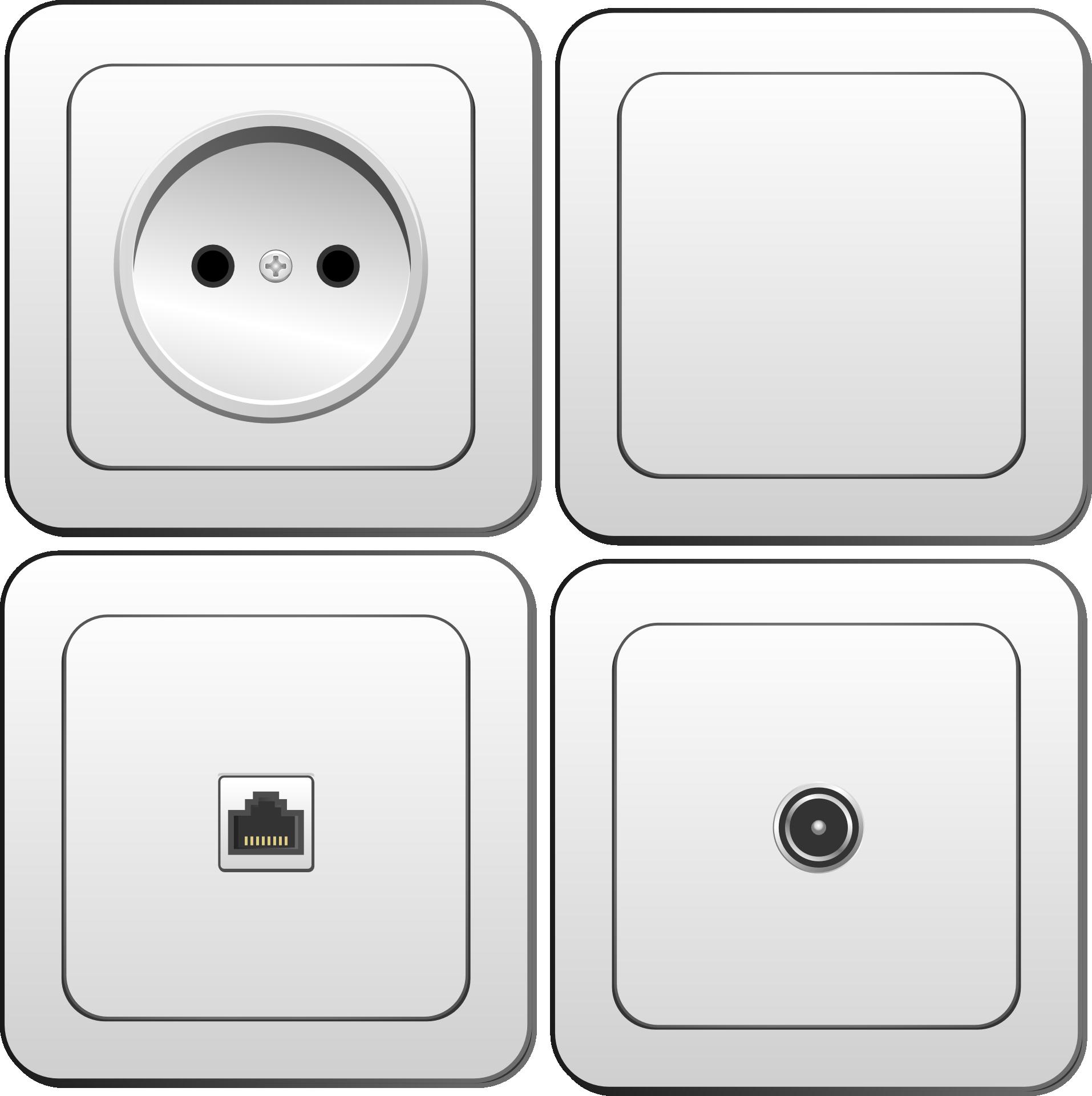 Умный дом: системы автоматизации жилых помещений и зданий