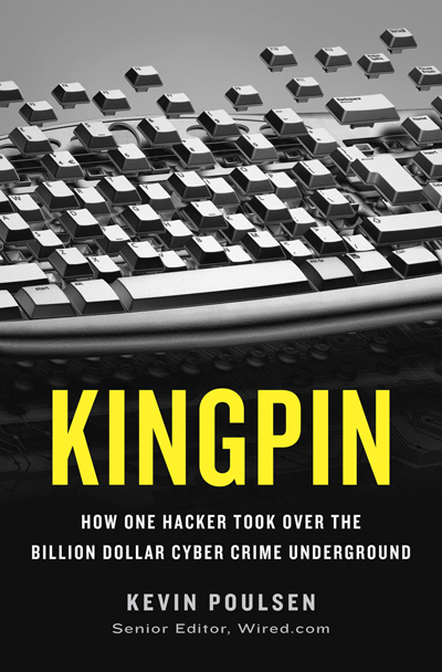 "Underground market of crankcases. Transfer of the book ""KingPIN"". Chapter 16. ""Operation Firewall"""