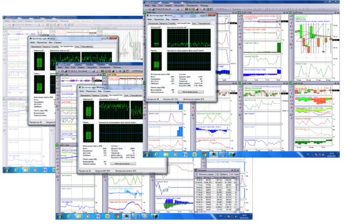 Онлайн-трейдинг: Как стать разработчиком систем для торговли на бирже