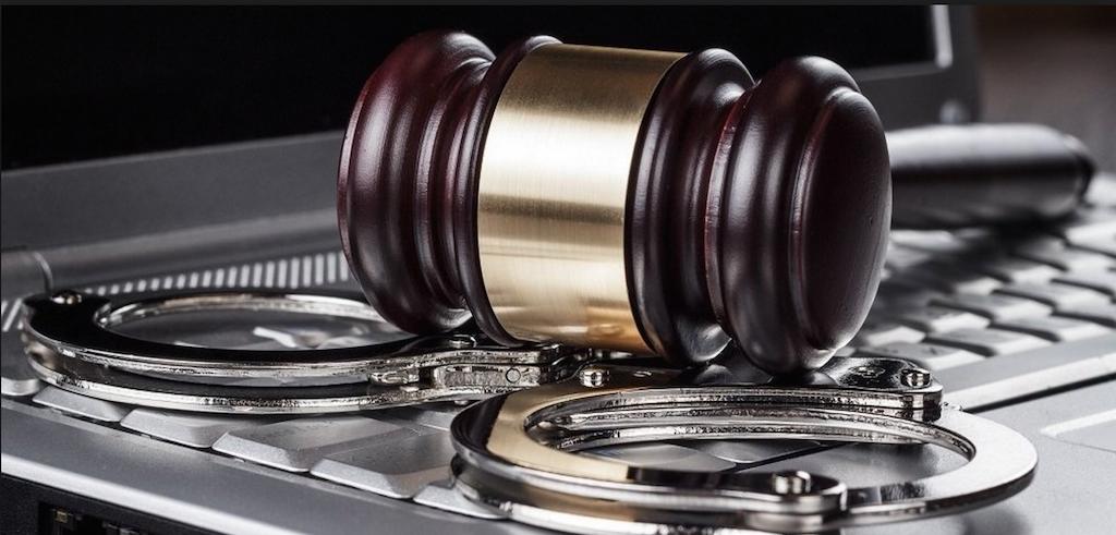 Преступления и наказания прошедшего месяца