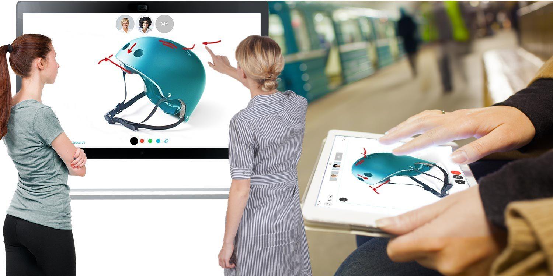Облачное решение для совместной работы Cisco Spark: обзор и настройка