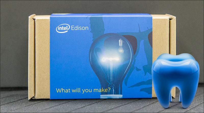 Подключаемся к Intel Edison через Android с Bluetooth LE (BLE)
