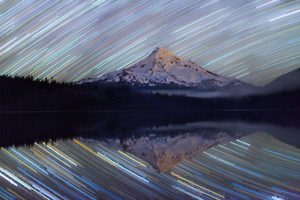 Способы открытия переменных звёзд. Часть 3