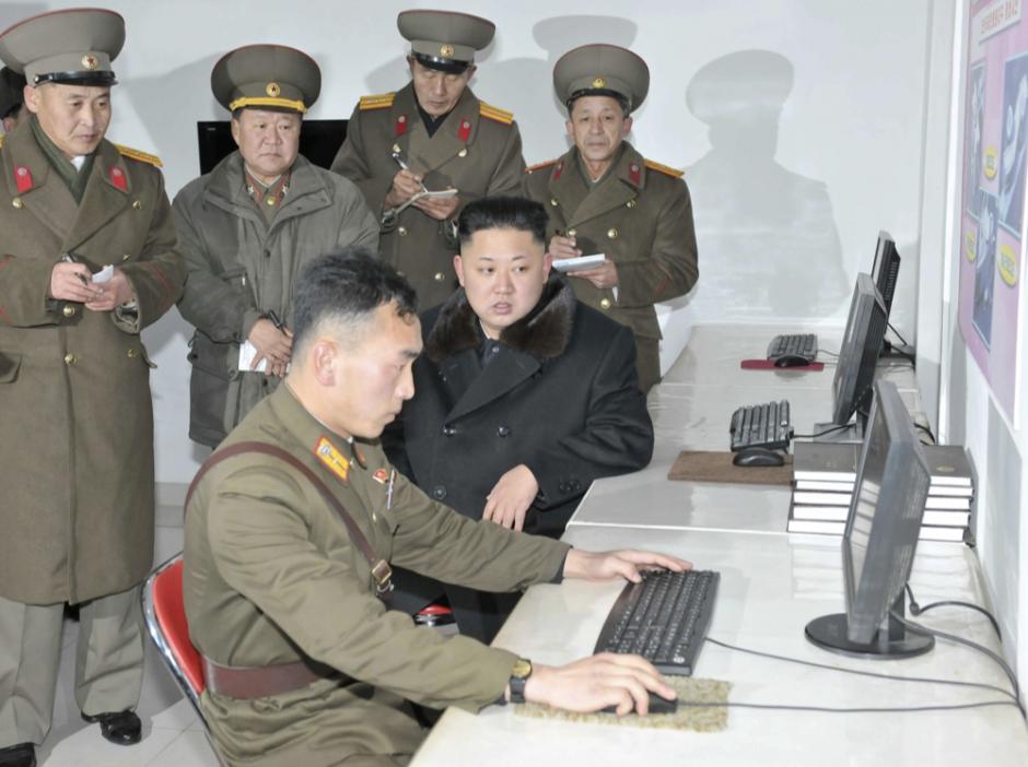 Настройка сервера DNS по стандартам безопасности Северной Кореи