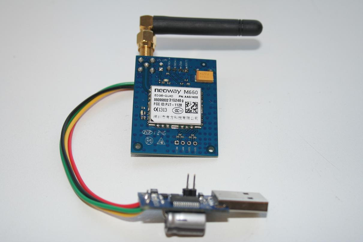 GSM Based Fire Sensor Alarm Using Arduino - ijserorg
