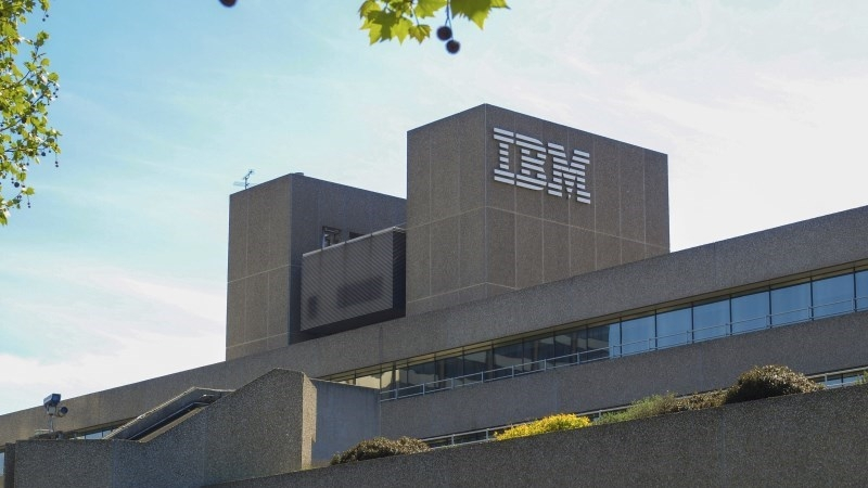 [Перевод] Продажи IBM упали на 12 процентов