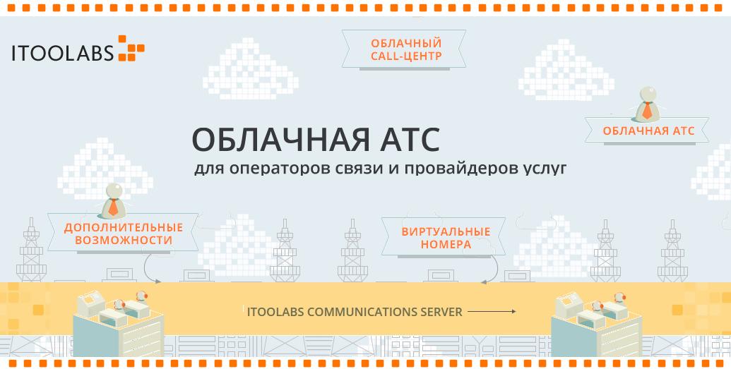 Облачные объяснения создаем операторский сервис виртуальной АТС  О том как в том числе и с нашей помощью быстро и сравнительно непринужденно запустить собственный сервис облачной АТС мы расскажем ниже