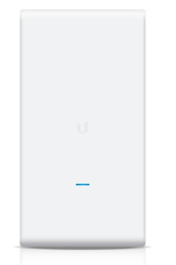 UniFi Mesh — всё меньше компромиссов
