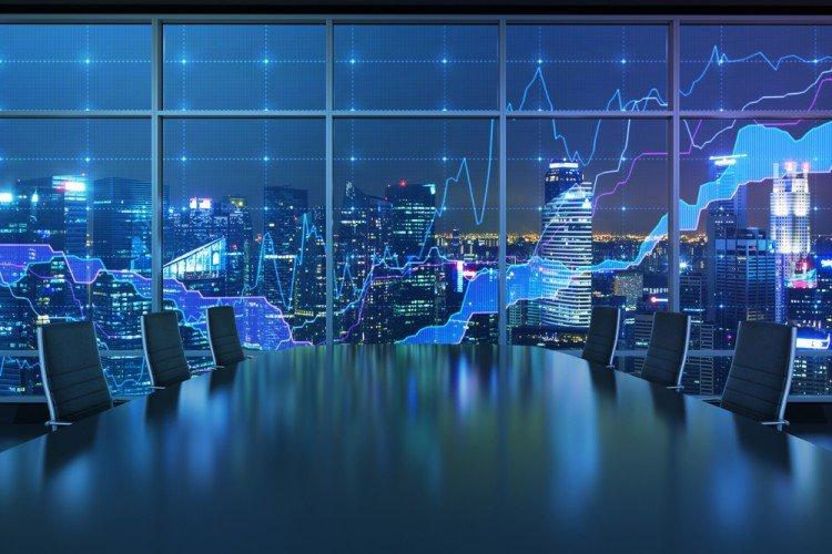 Обзор децентрализованных крипто-платформ. Часть1: Waves