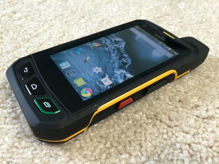 Какие защищенные телефоны лучше