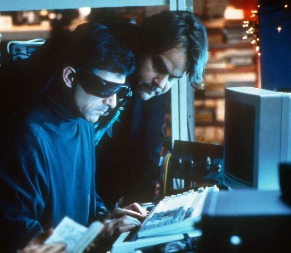 Кадр из фильма «Тихушники»