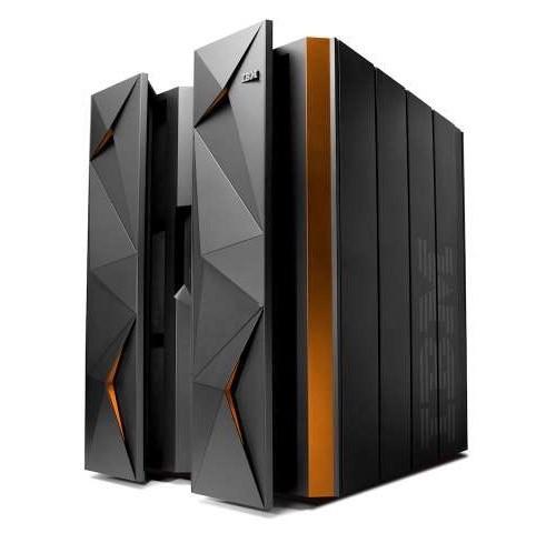 LinuxONE: мейнфрейм от IBM, работающий только с Linux. Подробности проекта