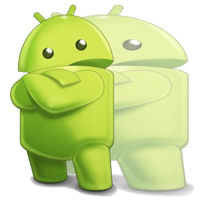 Анимируем изменения размеров компонента в Android