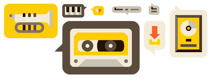Теория звука. Что нужно знать о звуке, чтобы с ним работать. Опыт Яндекс.Музыки