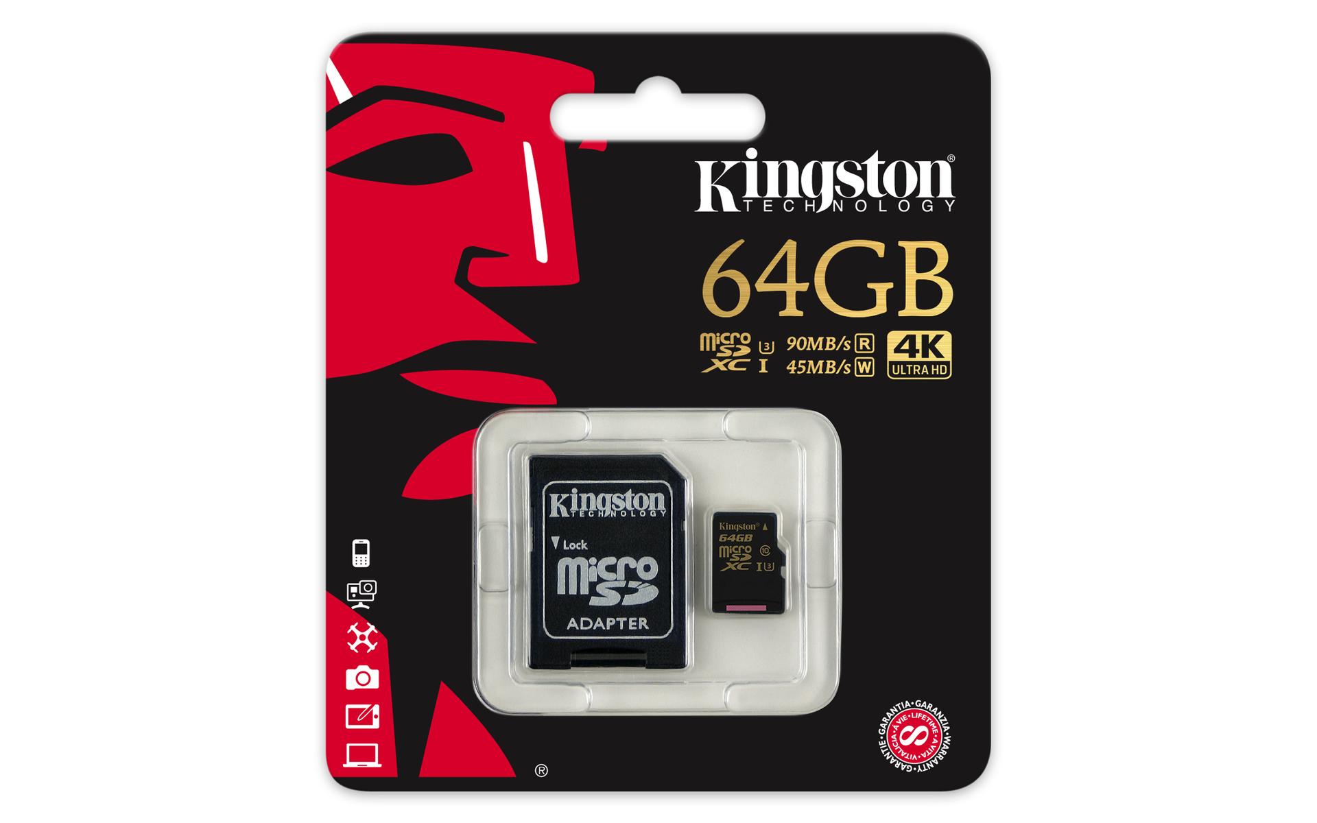 Скачать драйвер для карты памяти kingston бесплатно
