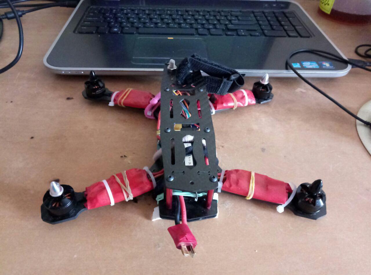 Отзыв о квадрокоптере Tello от DJI, обзор возможностей и инструкция по программированию Телло