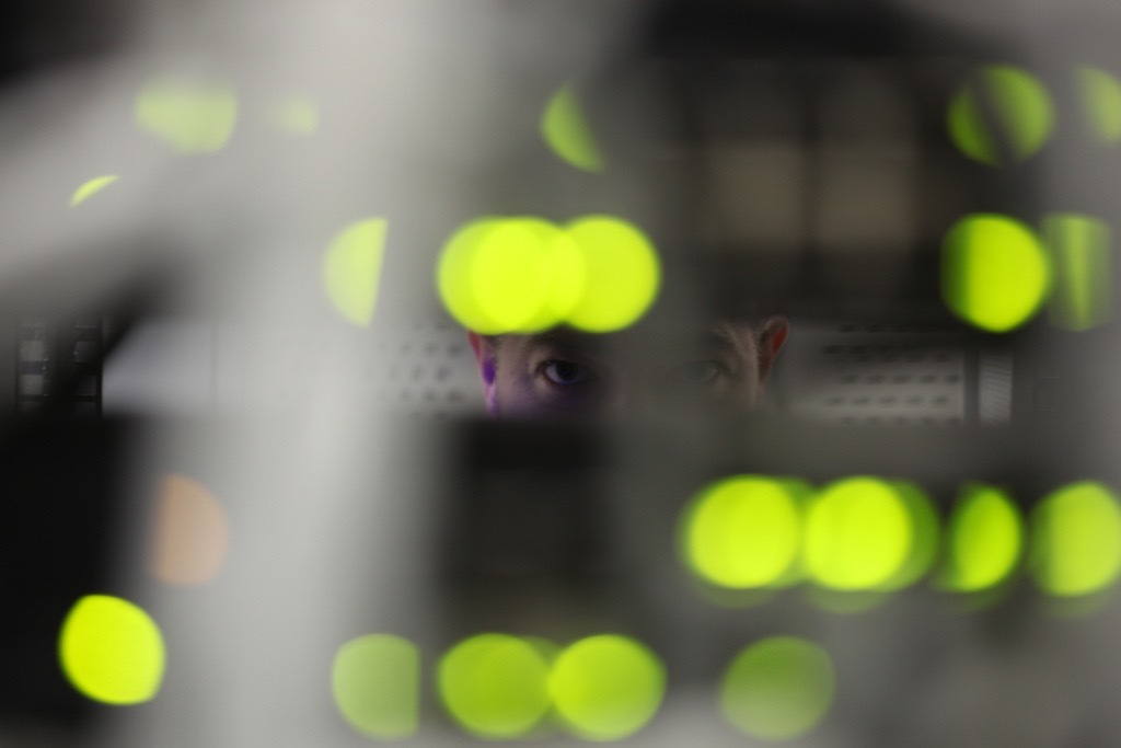 «Предновогодний шоппинг»: VMware приобрели SDN-стартап PLUMgrid