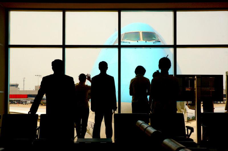 В канадском аэропорту обнаружили устройства для слежки за смартфонами