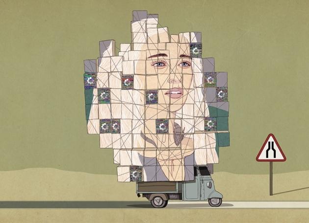 Проблема Интернета — в низкой пропускной способности