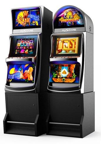 Лас вегас автоматы игровые