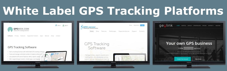 Зарубежные сервисы GPS мониторинга