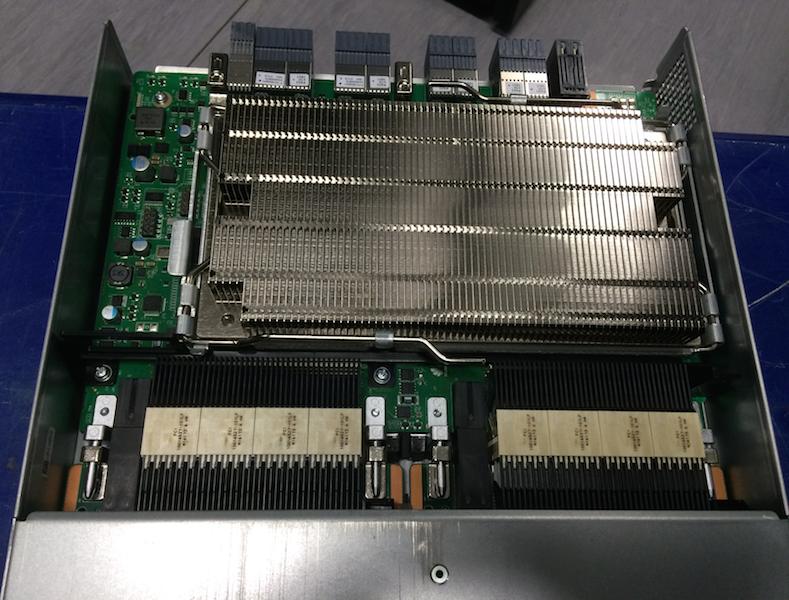 Радіатор процесора