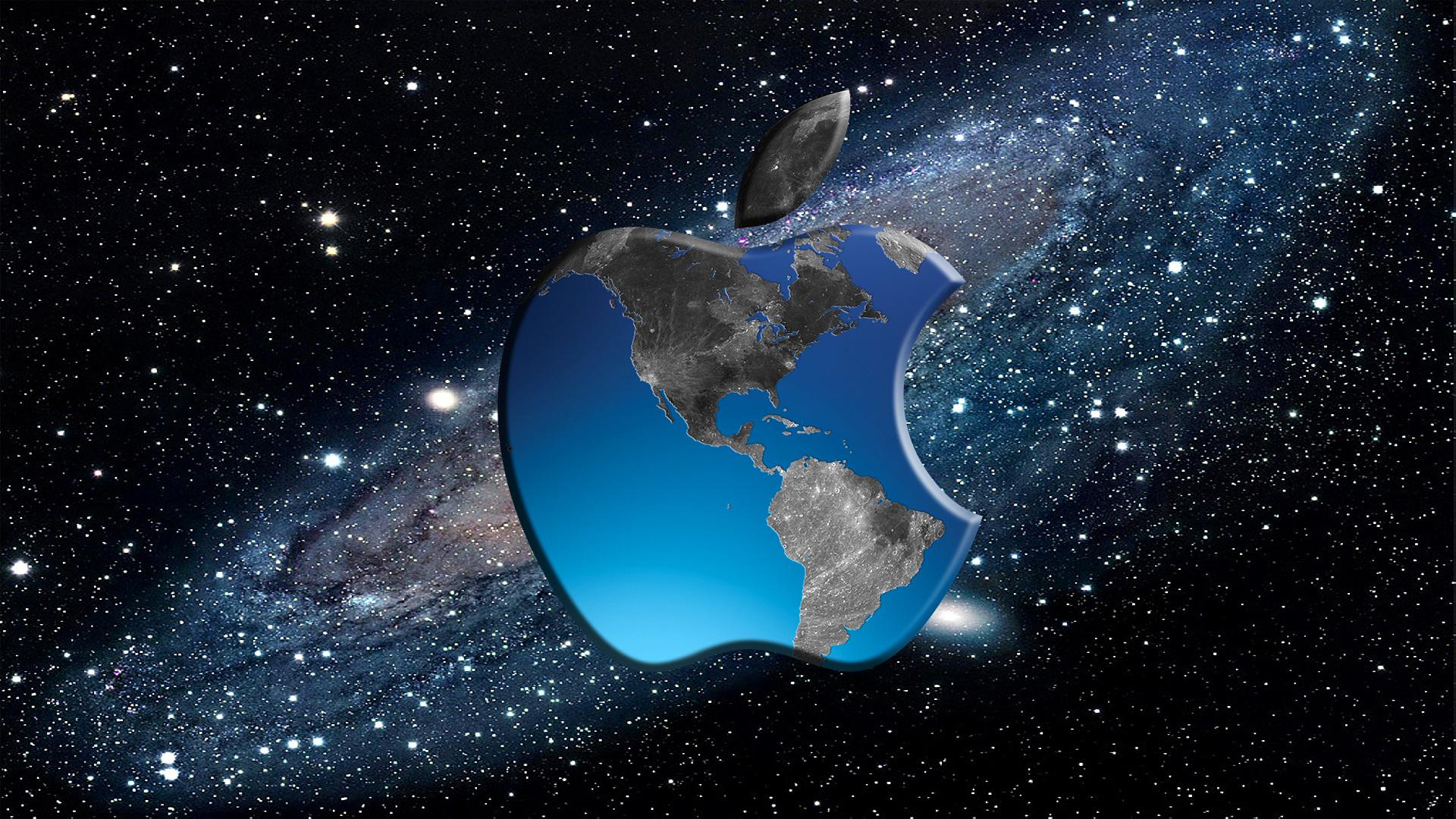 Корпорация Apple вкладывает в инфраструктуру ЕС $1.9 миллиарда. Что это, экспансия в Европу или побег из США?