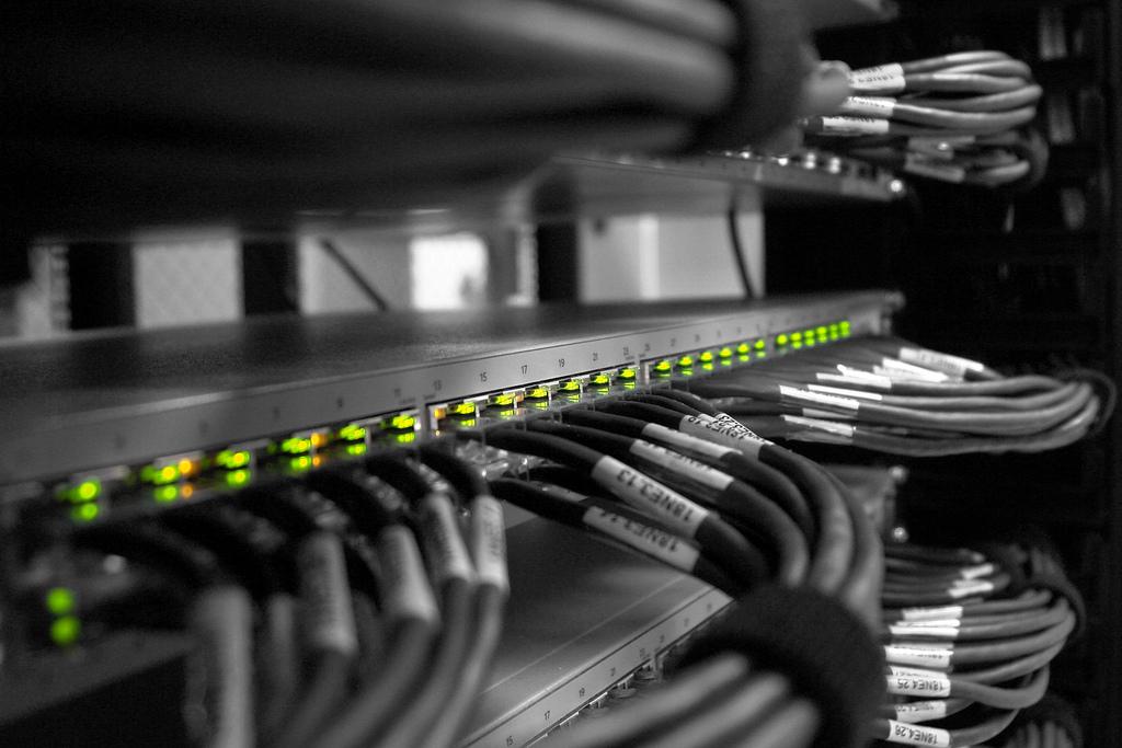 40 и 10 Гигабит Ethernet,