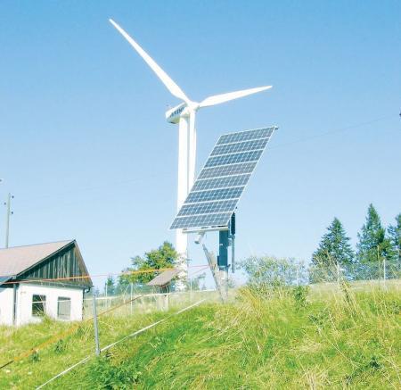 Полная энергетическая автономия или как выжить с солнечными батареями в глубинке (часть 2.5. практическая)