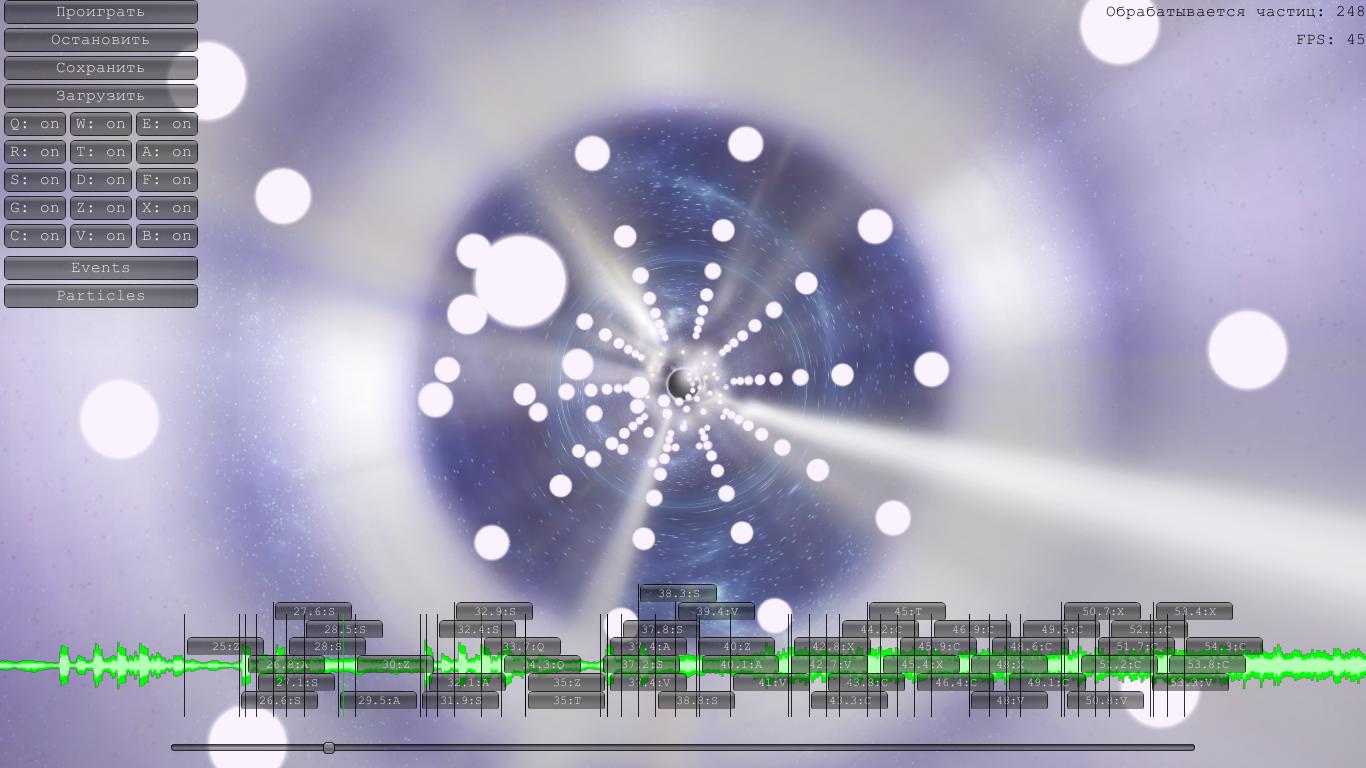 Синхронизация музыки и игровых событий на Unity