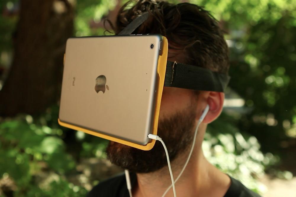 VR/AR в браузере. Как быстро влиться и сделать свое первое приложение, используя WebVR API
