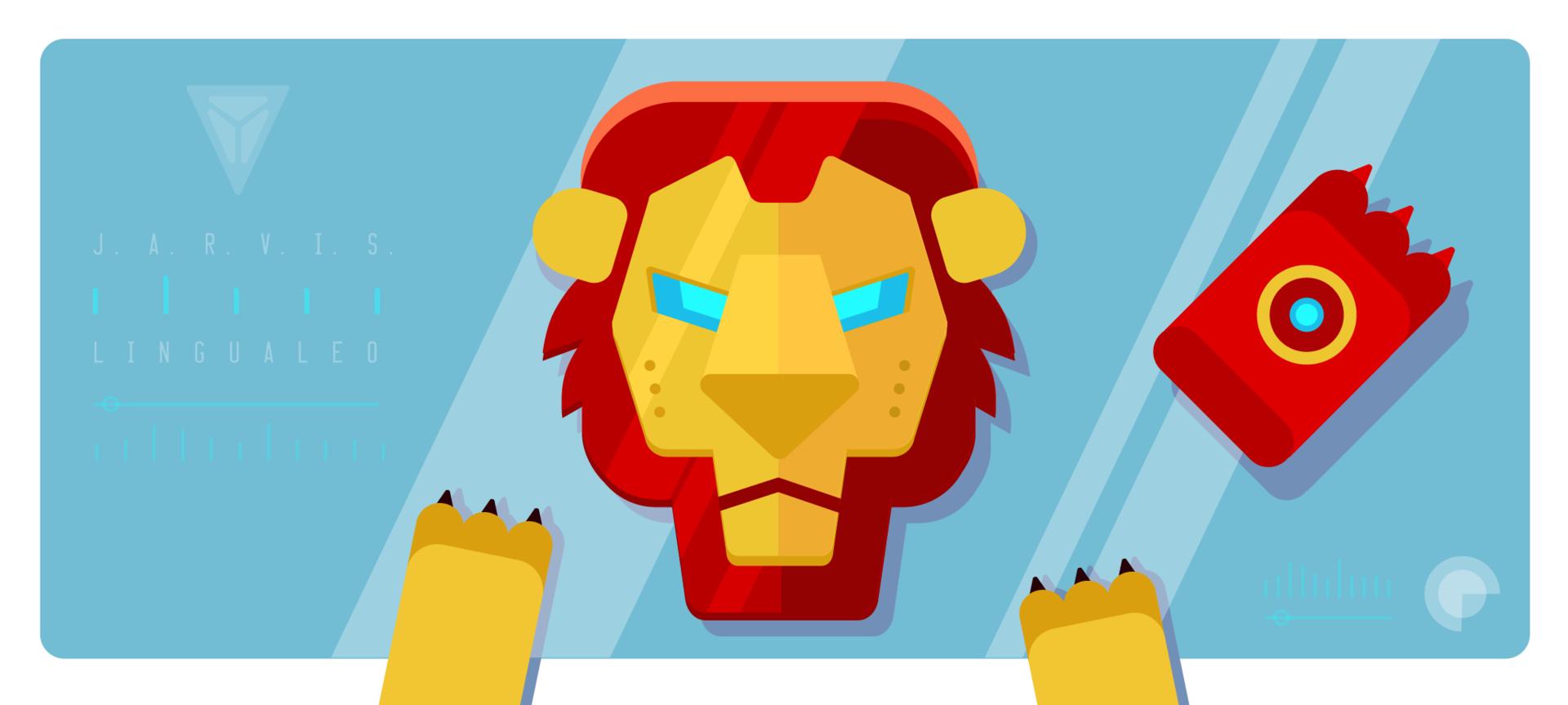 J.A.R.V.I.S. — невидимый помощник Leo