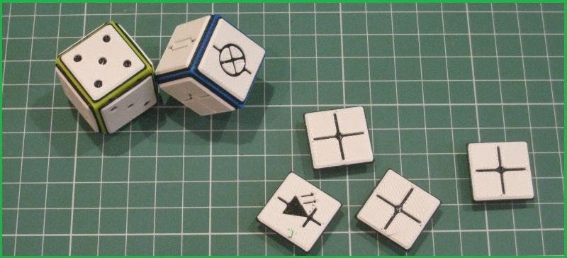Новые панели и соединения для Куботроника
