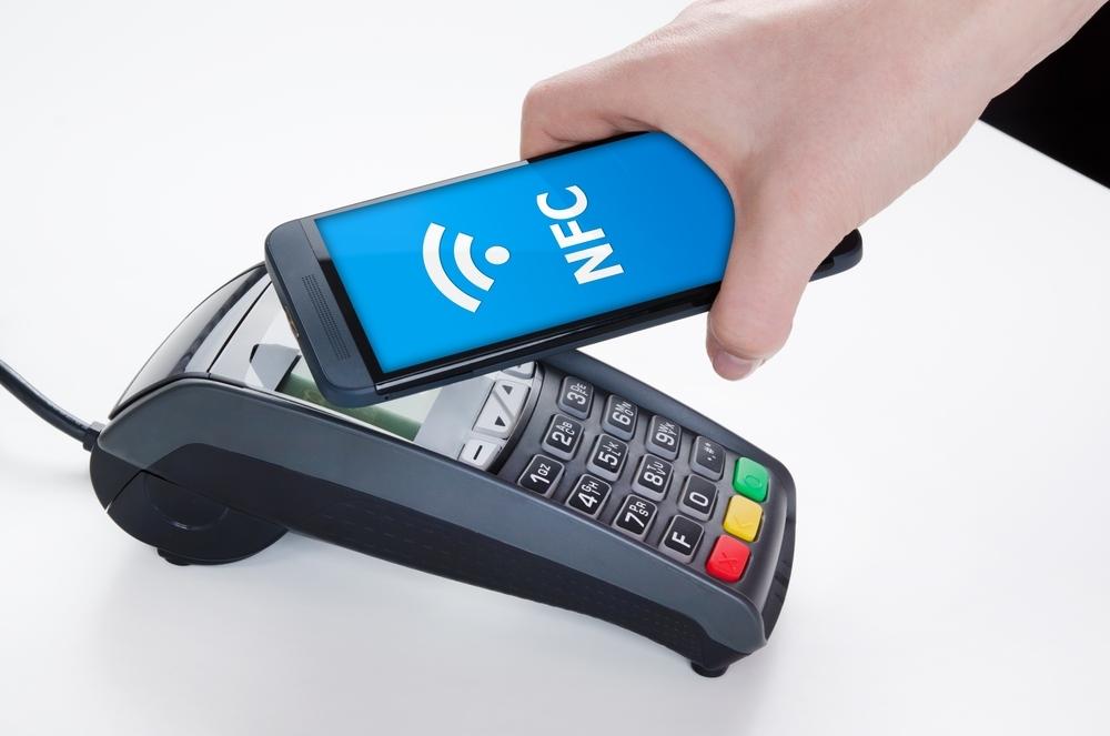 Кардинг с использованием NFC