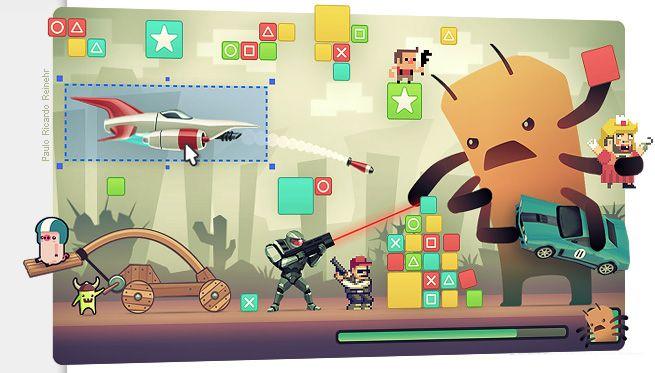 Андроид для для программу игры создания