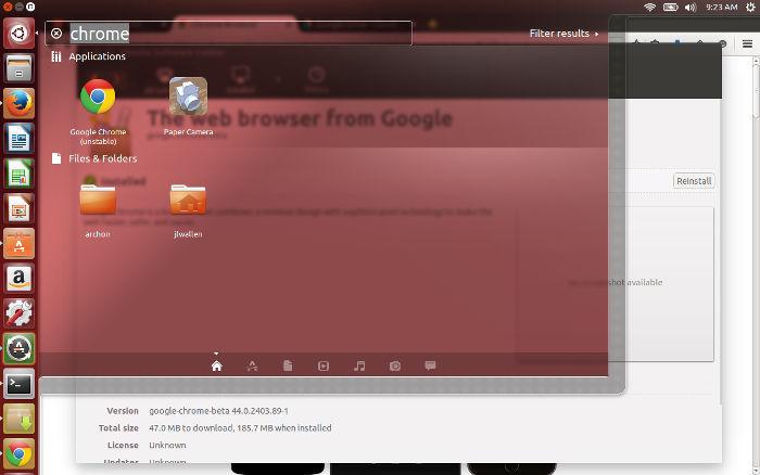 Установка Android приложений в GNU/Linux с помощью ARChon