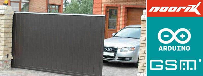 Вячеслав автоматические ворота двигатель на откатные ворота bft