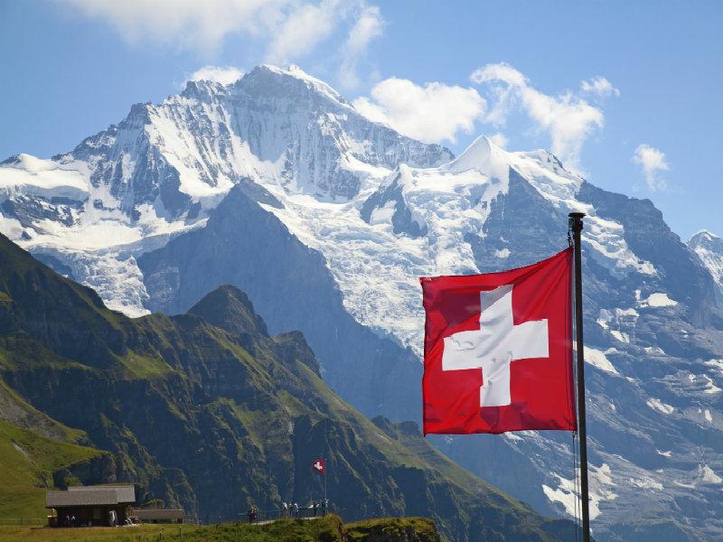 Швейцарский город разрешил оплачивать коммунальные платежи в биткоинах