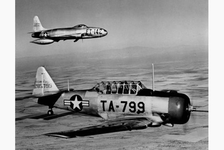 Когда ВВС США осознали изъян со средними числами