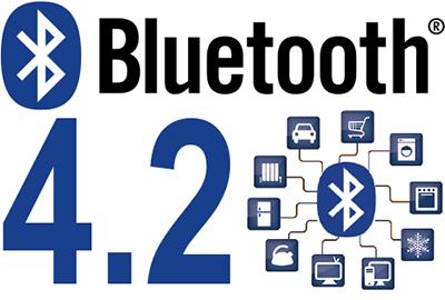 Bluetooth v4.2: что же действительно нового и как это работает?