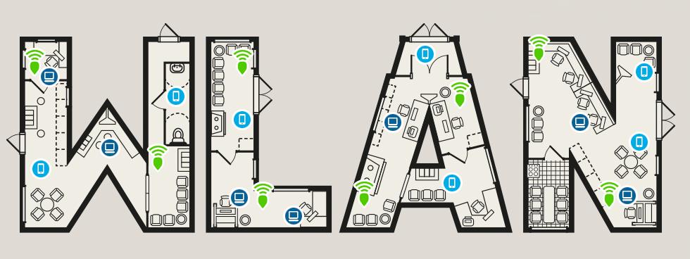 НРE Aruba — Wi-Fi корпоративного уровня