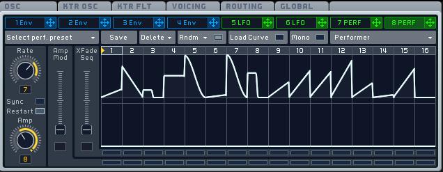 Программирование&Музыка: Delay, Distortion и модуляция параметров. Часть 4