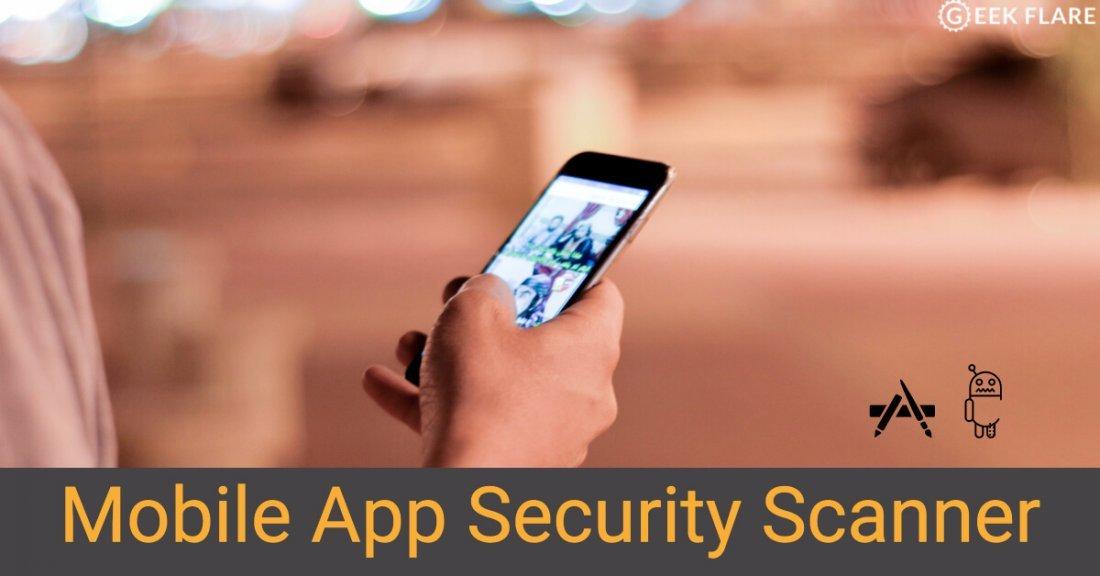 7 сервисов для поиска уязвимости мобильных приложений