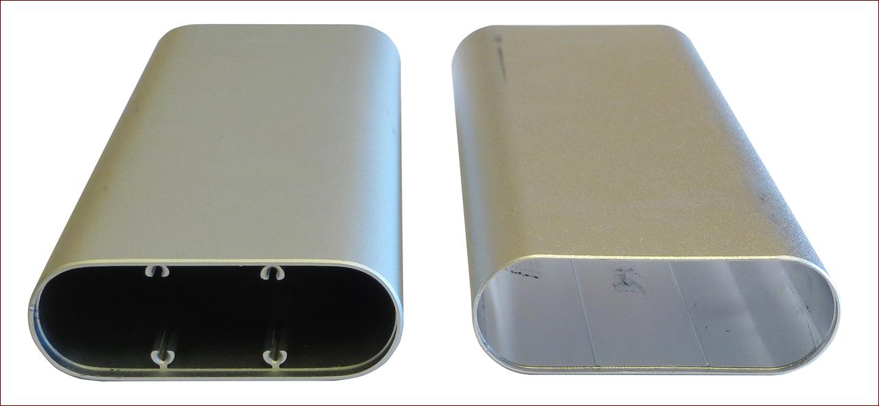 Внешние аккумуляторы HIPER и Xiaomi Mi — взгляд дилетанта