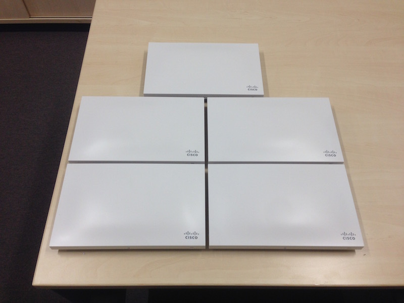 Cloud WLAN from Cisco Meraki: what it is and what it is