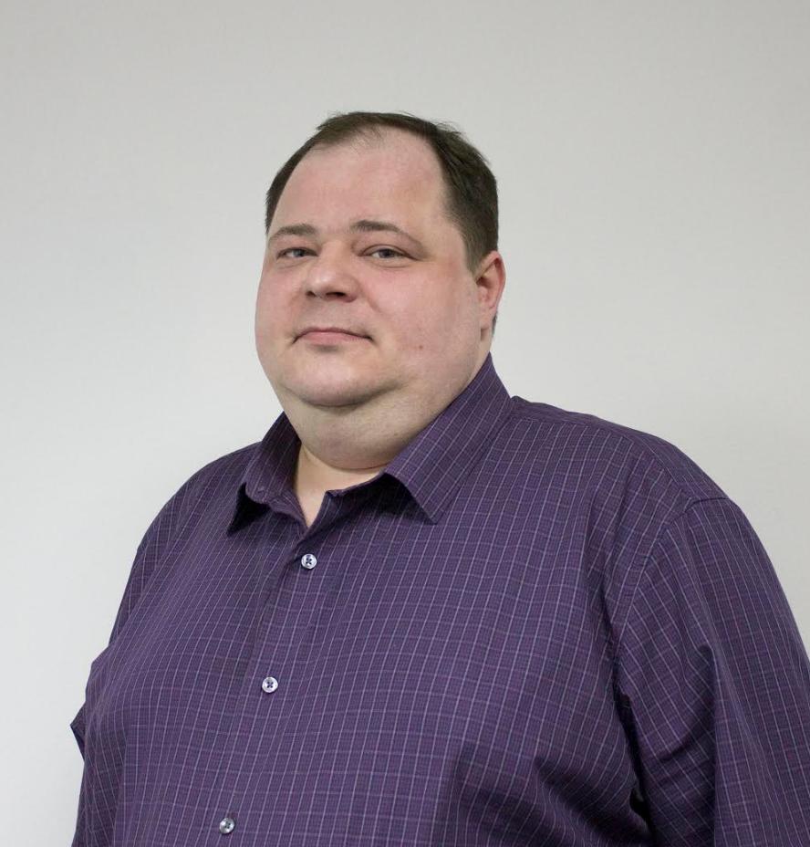 Как работают ИТ-специалисты. Дмитрий Цимошко, директор по информационной безопасности в Century 21