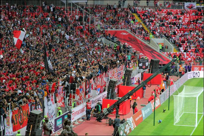 Скачать звуки стадиона