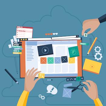 Конструктор сайтов. Выбираем с умом