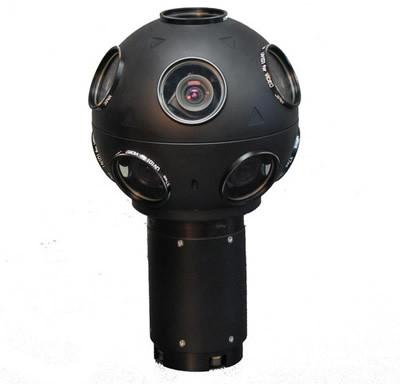 скачать программу камера 360